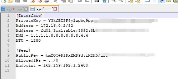 IPV6配置